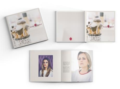 foto livro mockup
